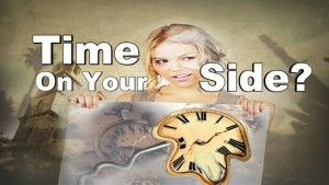 Time On Your Side